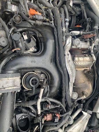Motor audi a6 c7 3000 tdi cod cla injectie Cutie viteza automata