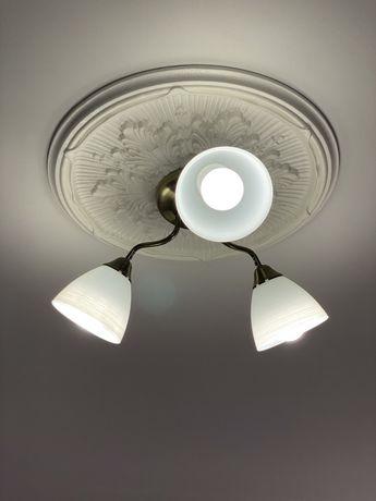 Люстра лампа светильник