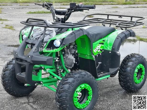 ATV BEMI 125cc 2WD HUMMER3 M7'' automatic cu revers D-N-R 2021