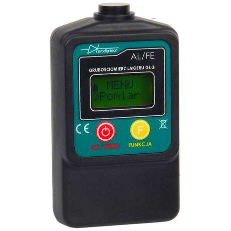 Дебеломер GL-3UV за измерване дебелината на боя на автомобили