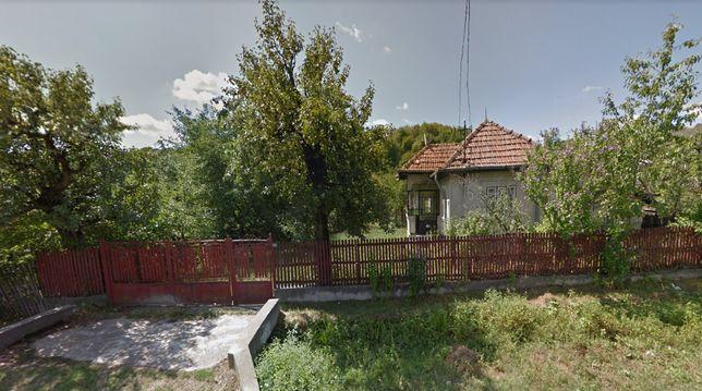 Vanzare livada, teren si casa de vara - Dragodanesti, Jud Dambovita