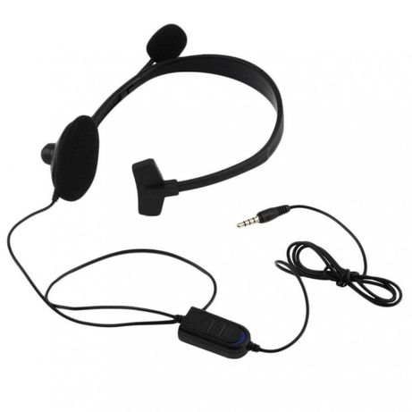 Casti - headset - 3.5 mm - casca PlayStation PS4 / XBOX ONE - 60008
