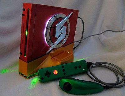 modare, decodare, softmod Nintendo Wii si WiiU decodari remod