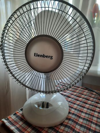 Продаю вентилятор фирмы Elenberg.