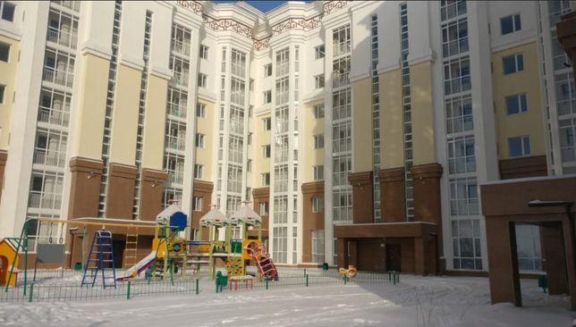 Продается 1 комнатная квартира на левом берегу 42м2