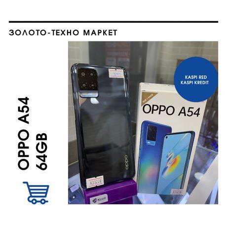 OPPO A54 64GB Black