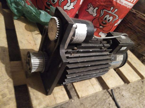 Servotor 4000 rpm