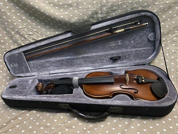 Детская скрипка