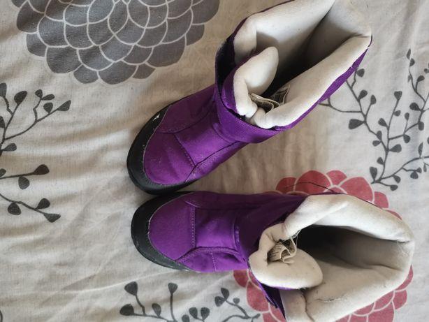 Vând cizme de iarna