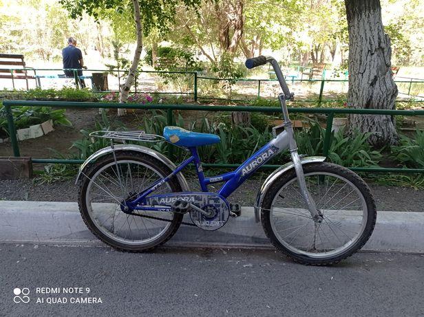 Детский велосипед.15000