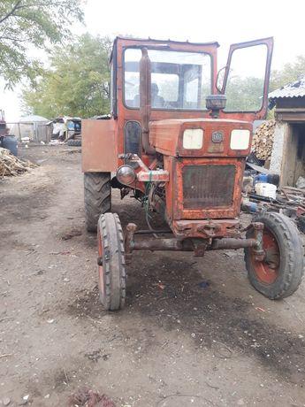 Tractor u 650 fară motor