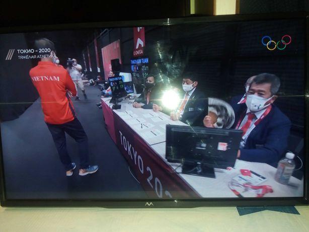 Продам телевизор AVA L32A5000H