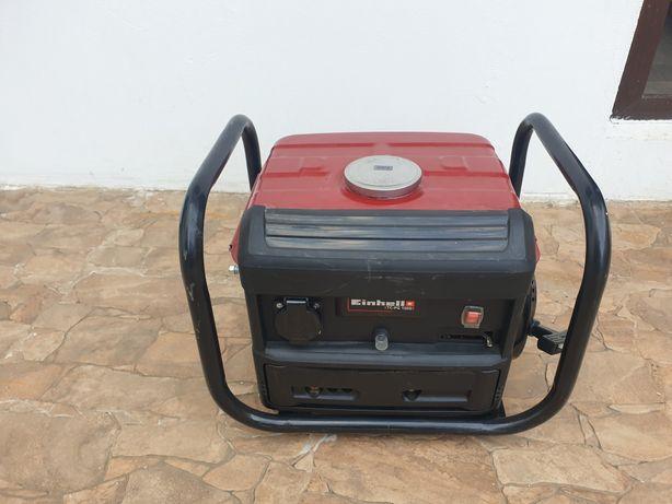 Generator de curent electric Einhell TC-PG 1000, 800 W, 3 A, motor 63