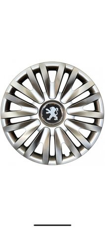 "Capace roti Peugeot pe 13""14""15""16"" diferite modele"