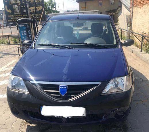 Dacia Logan motorina