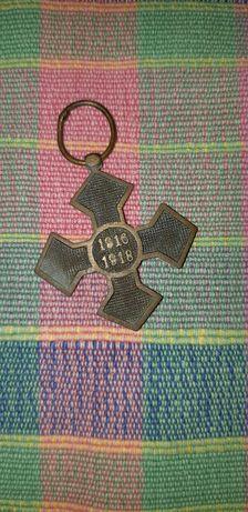 Medalie război veche
