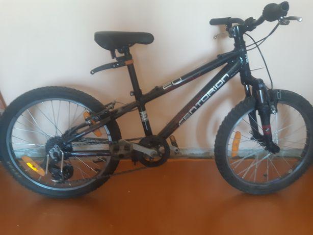 Детский велосипед Centurion