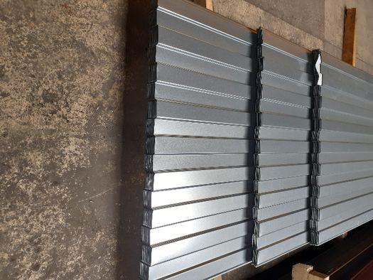 Tabla zincata cutata de 0,25 mm direct de la producator