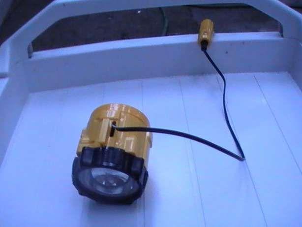 Lampa portabila auto