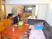 Продава се апартамент с две спални в центъра на Русе