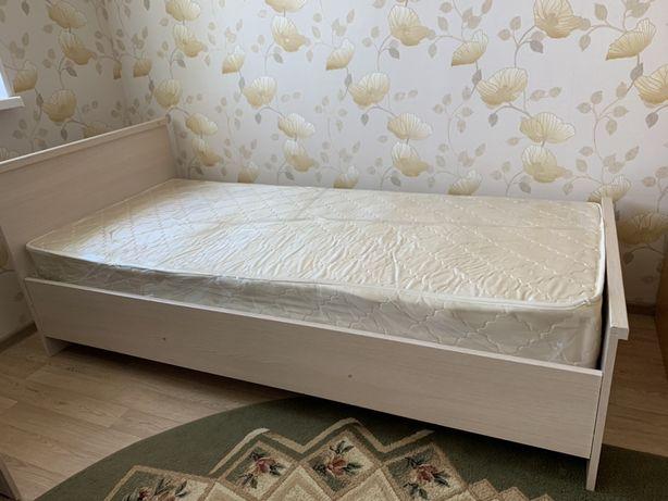 Продается 1 местная кровать