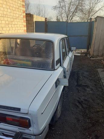 Машина ваз 21006