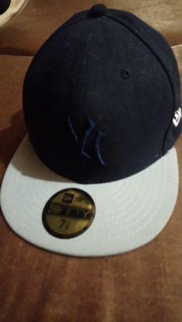 New Era 59 fifty Чисто нова шапка
