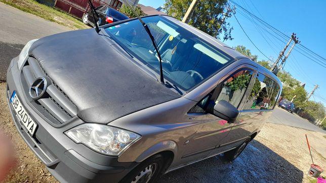Mercedes Vito 113 cdi
