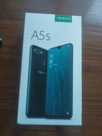 OPPO A5S  32/3gb
