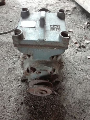 Два трифазни мотора