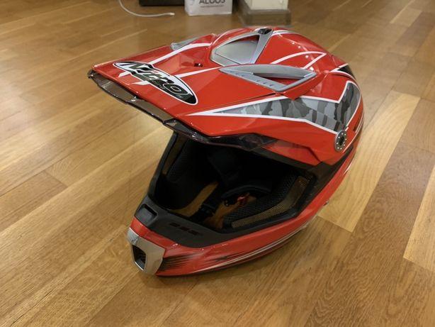Продам Шлем Nitro размер М в отличном состоянии