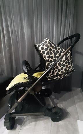 Лятна количка Mamas&Papas URBO 2