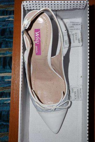 Pantofi dama P.O.E. - masura 37