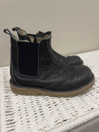 Ботинки демисезонные 27 рр barritos