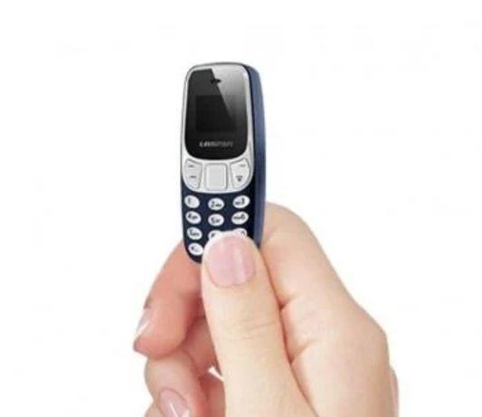 Мини телефон  m10 хорошего качества