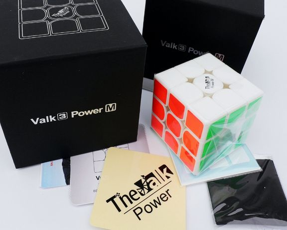 Valk 3 Power M -Cub Rubik 3x3x3