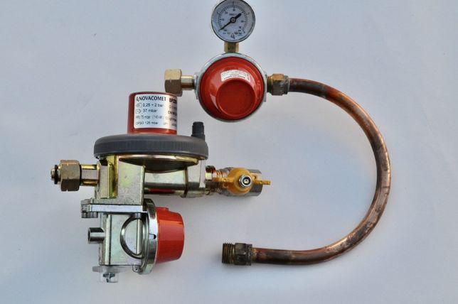 Kit instalare bazin/rezervor GPL subteran cu supapa de siguranta OPSO
