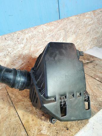 Carcasa filtru aer/debitmetru Bmw E60 seria 5 benzina
