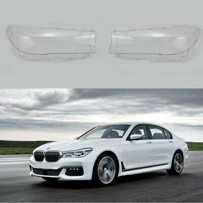 Sticle faruri BMW Seria 7 G11 G12 dupa 2015 Suceava - imagine 1