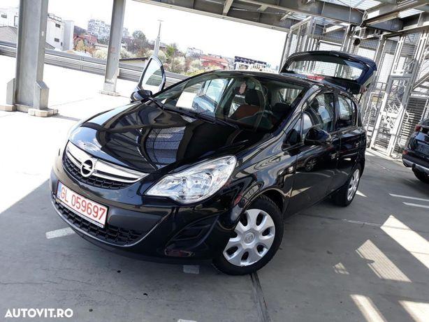Opel Corsa Opel Corsa 1.4 Benzină Euro 5 Aer Condiționat