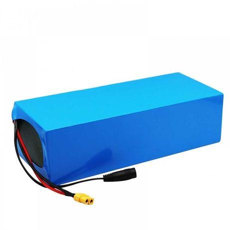 Батарея, акб, аккумулятор для электросамоката-электровелосипеда