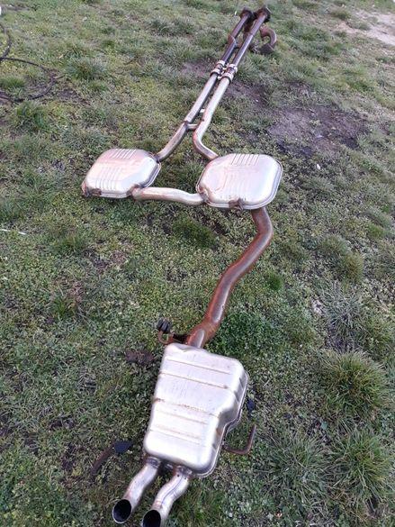 Оригинални гърнета за голф 3 1.9тди синхро