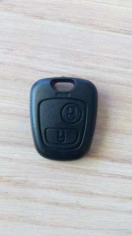 Бутони ключ кутийка Пежо/Peugeot-206,307,407,Партнер
