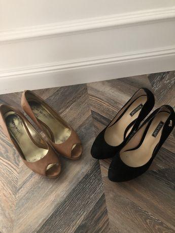 Продам женские туфли дешево