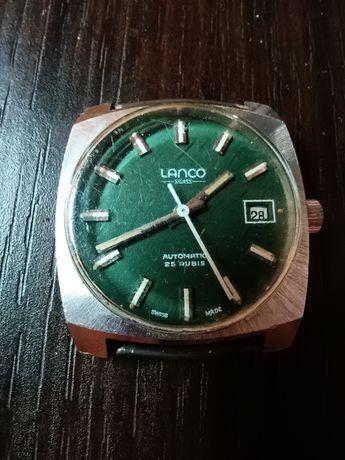 Ceas Lanco vintage automatic
