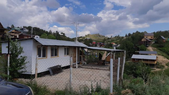 Сдам дом Бухтарма, б/о УЮТ,  6 мест, 10 000 тыс. сутки
