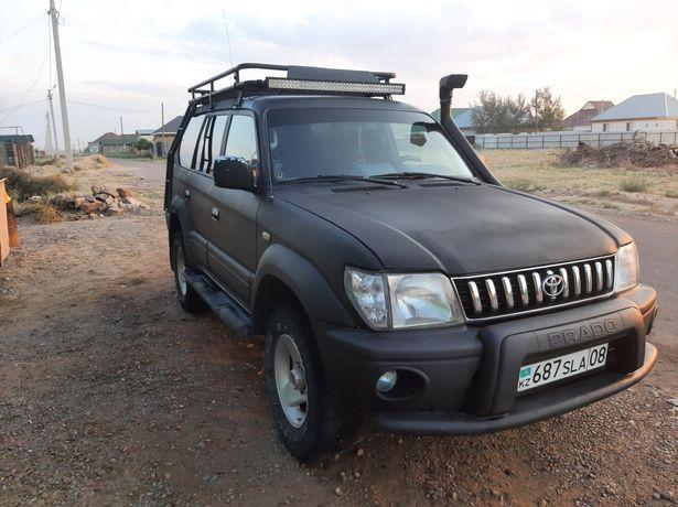 Land Cruiser Prado 95