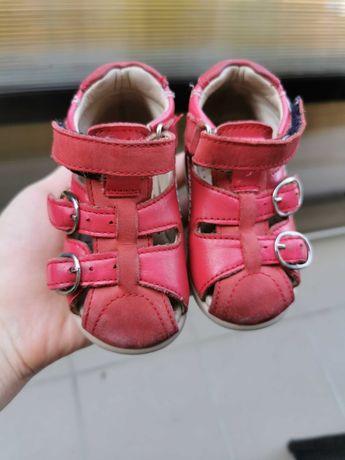 Sandale Ortopedia marimea 18 fetite