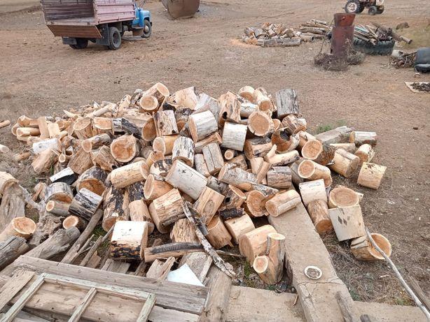 Продам дрова кузов газели 25000 тг