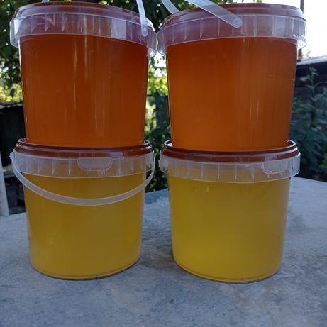 Мёд натуральный!!